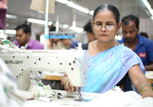 Three features of an Excellent Organic Clothes Manufacturer