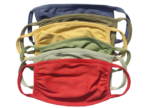 Cotton Face Mask Manufacturers And Suppliers In India