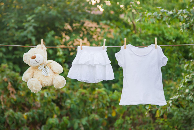 Outdoing Standard Organic Cotton Baby Clothing