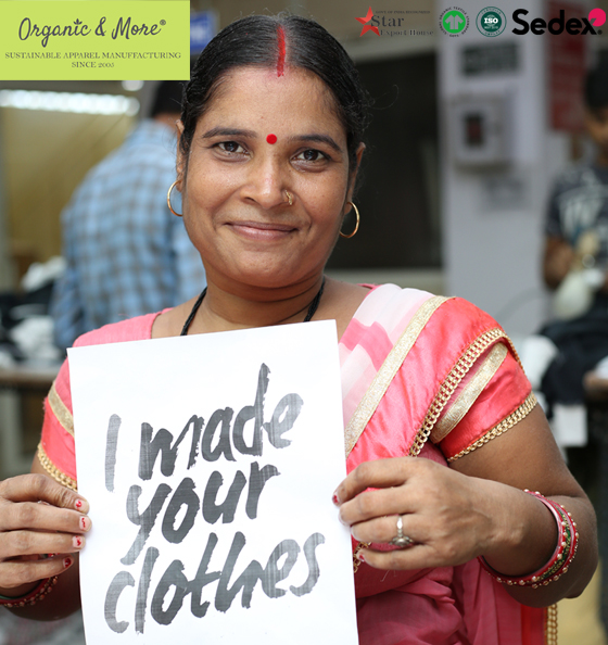 Why should you only opt for Fair Trade and Ethical Manufacturing?