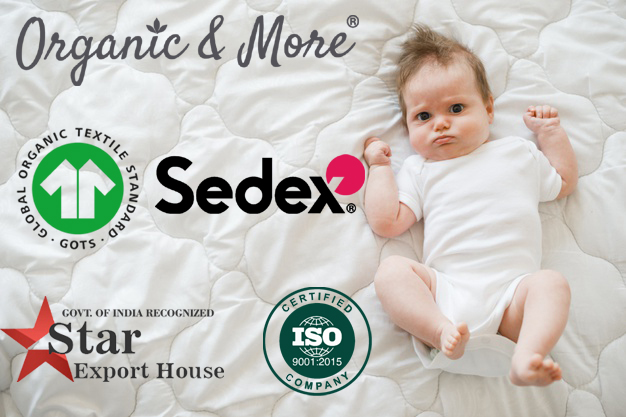 What kind of Organic Products can you get your baby?
