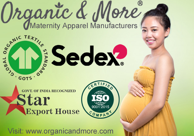 Maternity Apparel Manufacturers And Suppliers