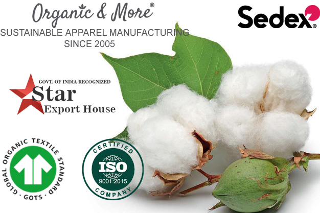 Organic Clothing – A Return to Nontoxic and Supportable Practices