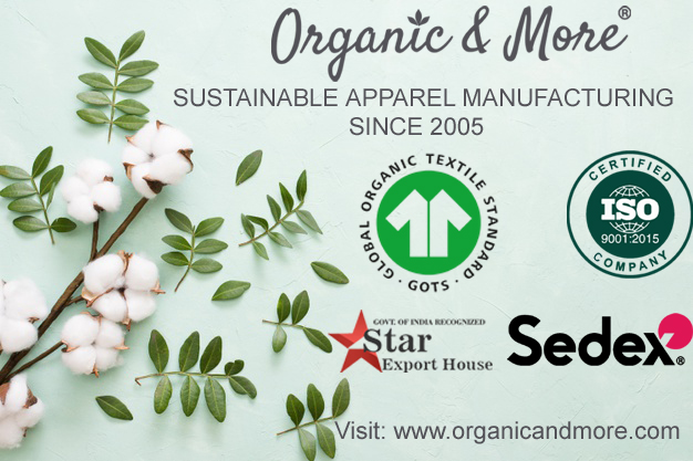 Kids, Baby, Women/Ladies Organic Clothing Manufacturers In India – Organic And more