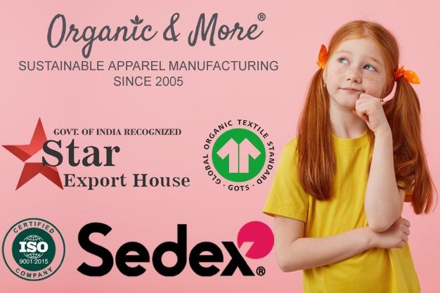 Kids T-Shirt Manufacturer India