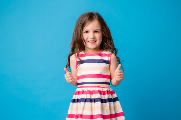 Kids Dress Wholesale
